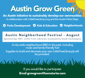 Austin Neighborhood Festival