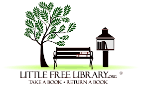 little-free-library-logo
