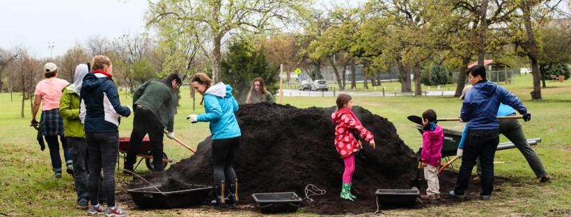 Volunteering In The Neighborhood This Saturday Patterson Park Willowbrook Reach Cherrywood