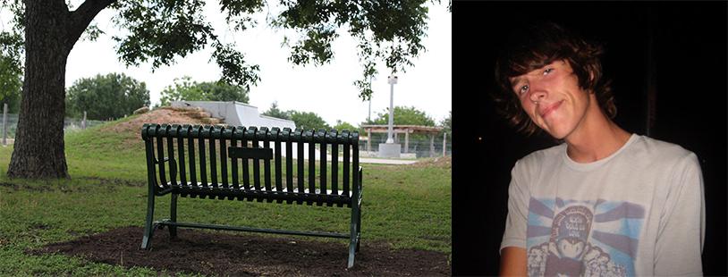Miles McEntee Memorial at Patterson Park
