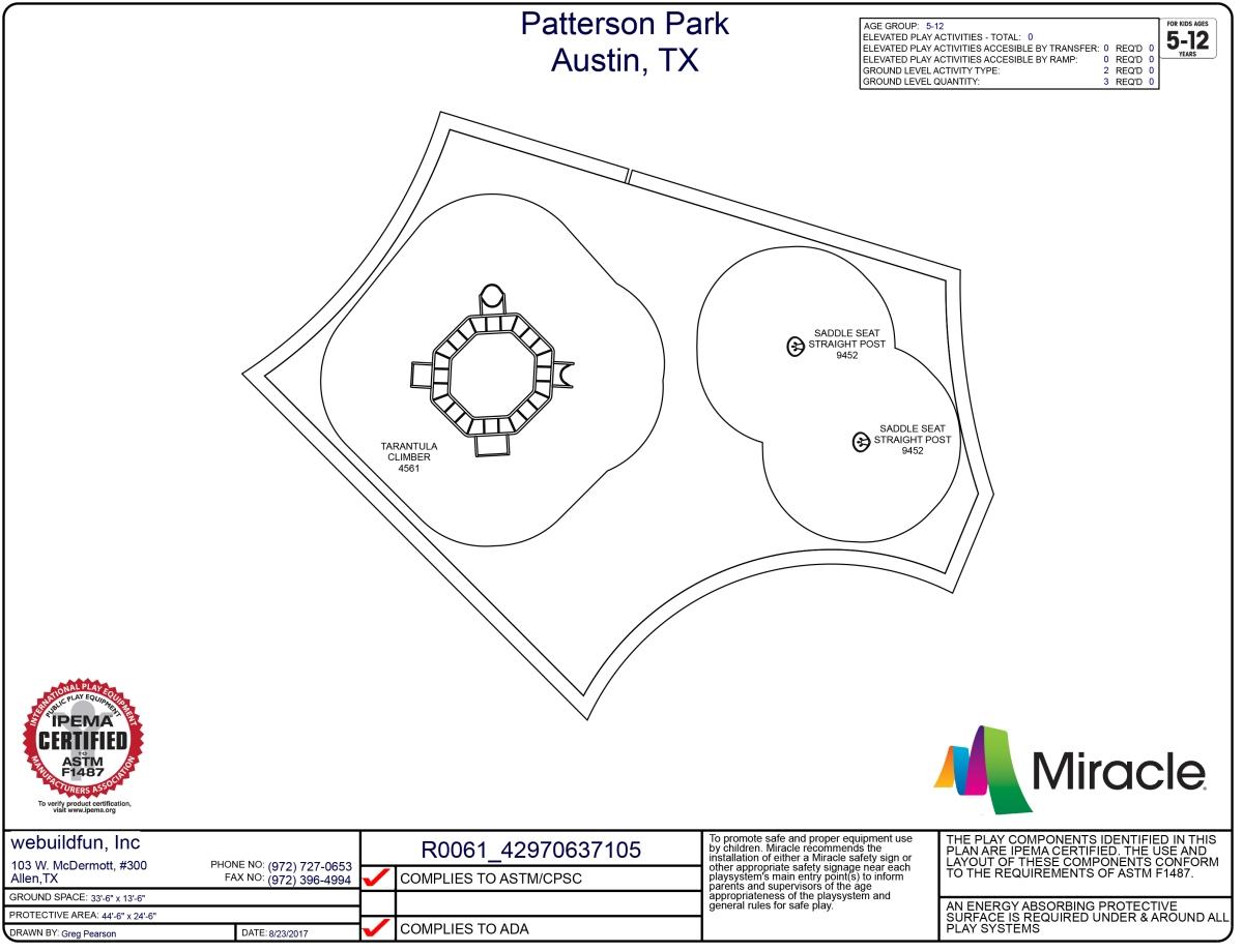 2D Austin Patterson Park-We Build Fun