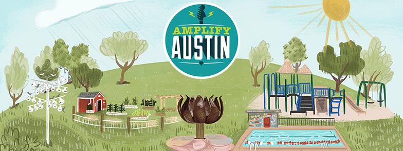 Amplify Patterson 2018