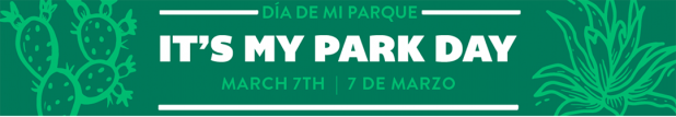 t's My Parak Day - Spring Austin Parks Foundation